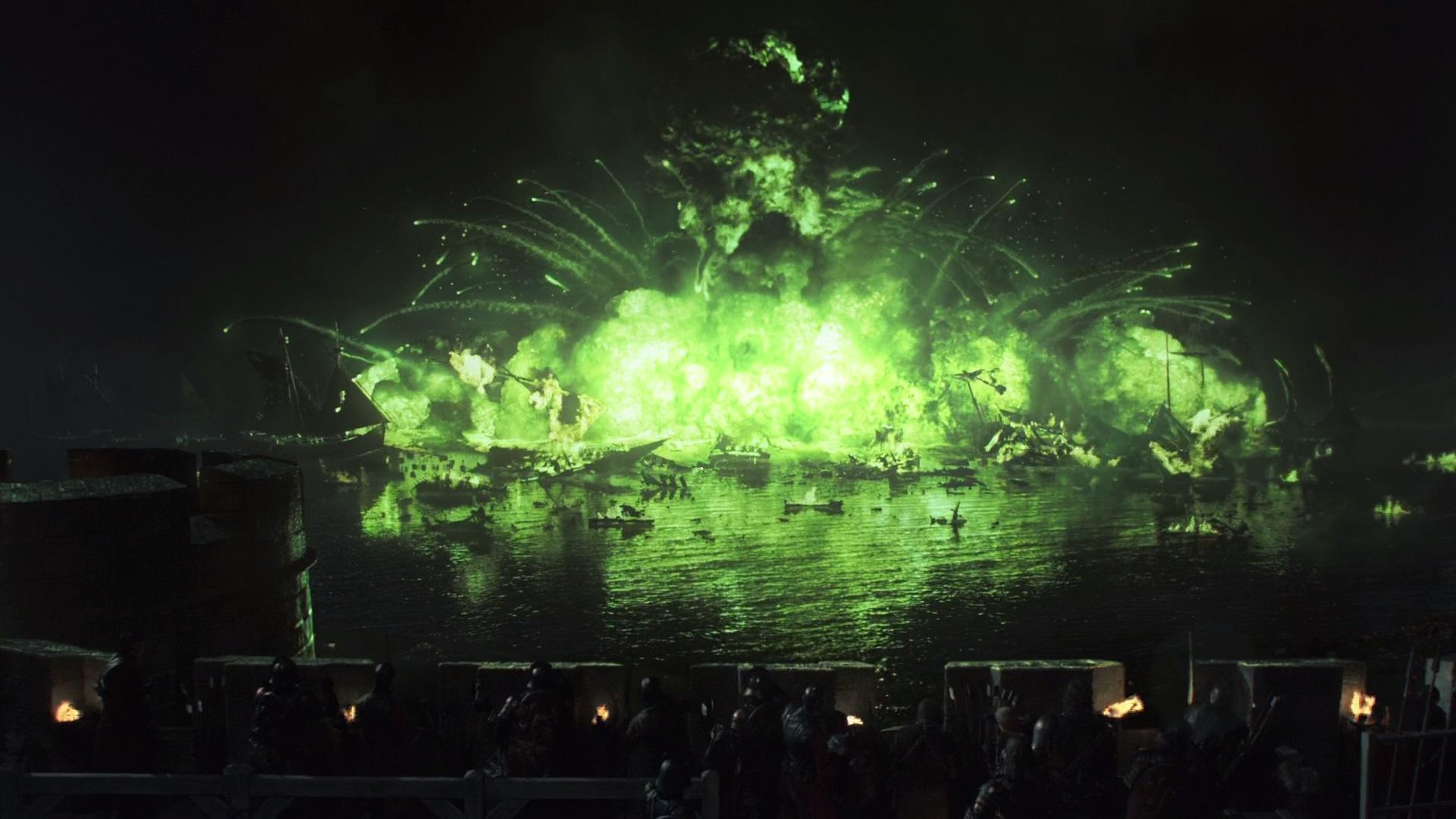 Momentos épicos de Game of Thrones